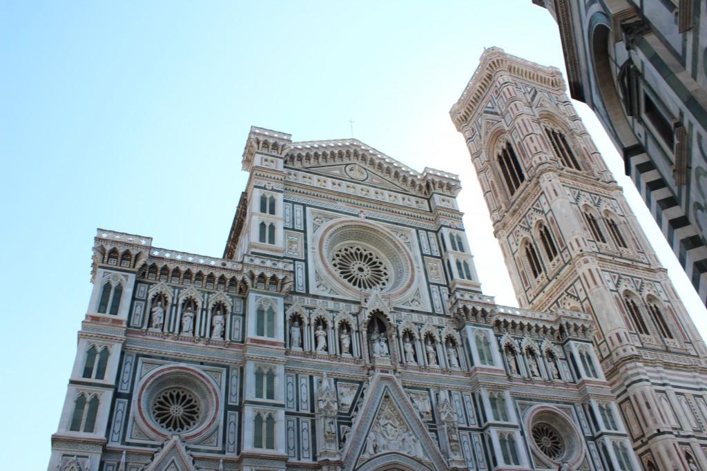 Italia: Firenze and Cinque Terre