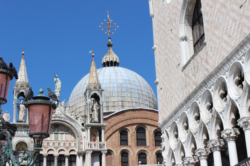 Saint Anthony's Basilica, Padua.
