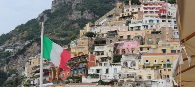 Italia: Positano