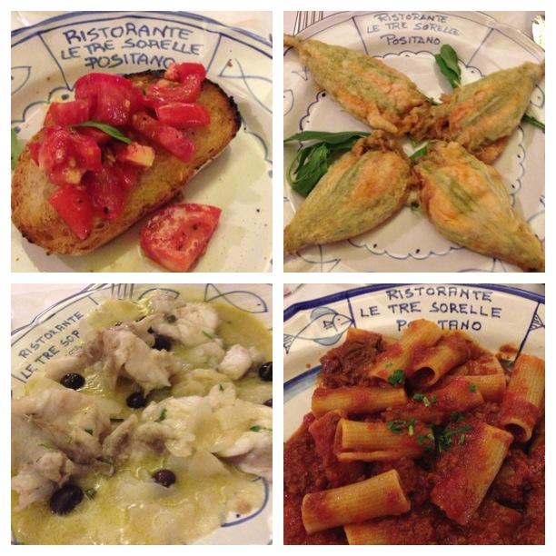 Taste of Tre Sorelle