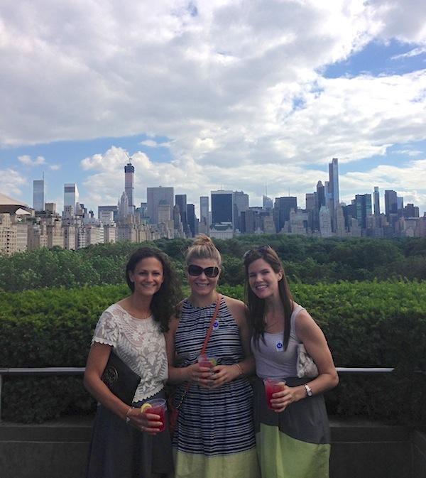 The Met Rooftop Martini Bar | Jai La Vie