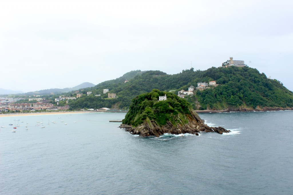 San Sebastian - paradise in Basque Country