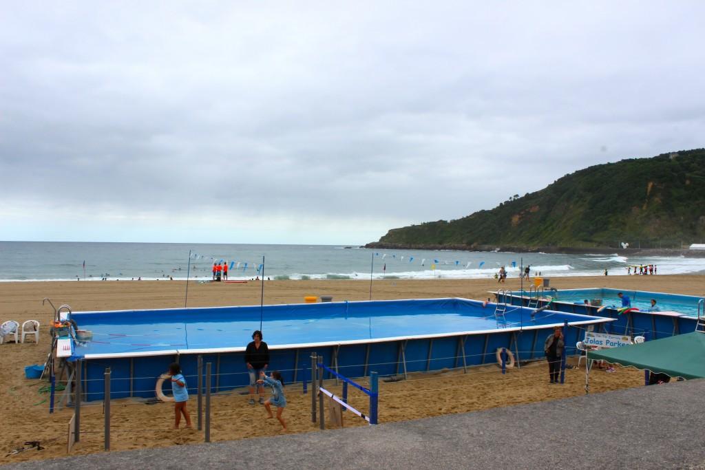 San Sebastian - paradise in Basque Country