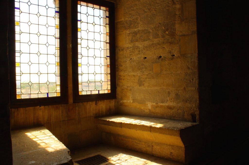 Pope's Palace, Avignon