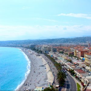 Nice, the French Riviera