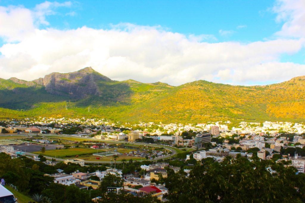 Port Louis views