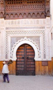 The Fez Medina