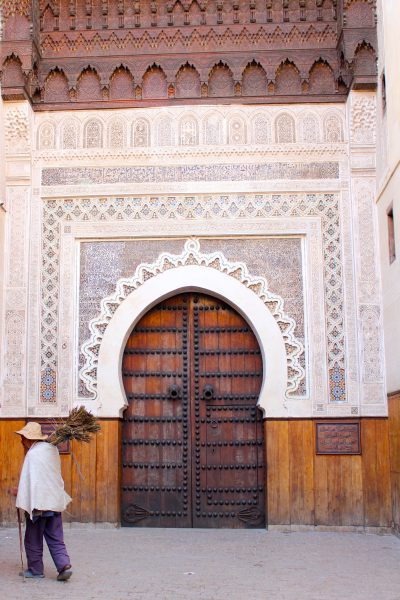 What to See in Fez, Morocco