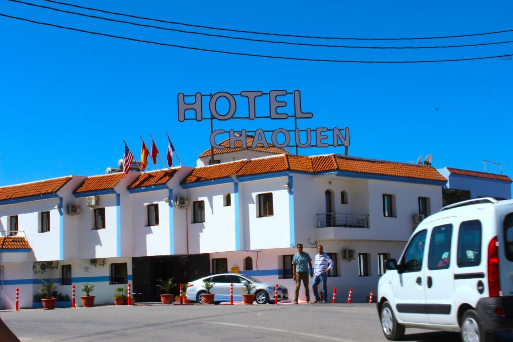 Hotel Chefchaouen