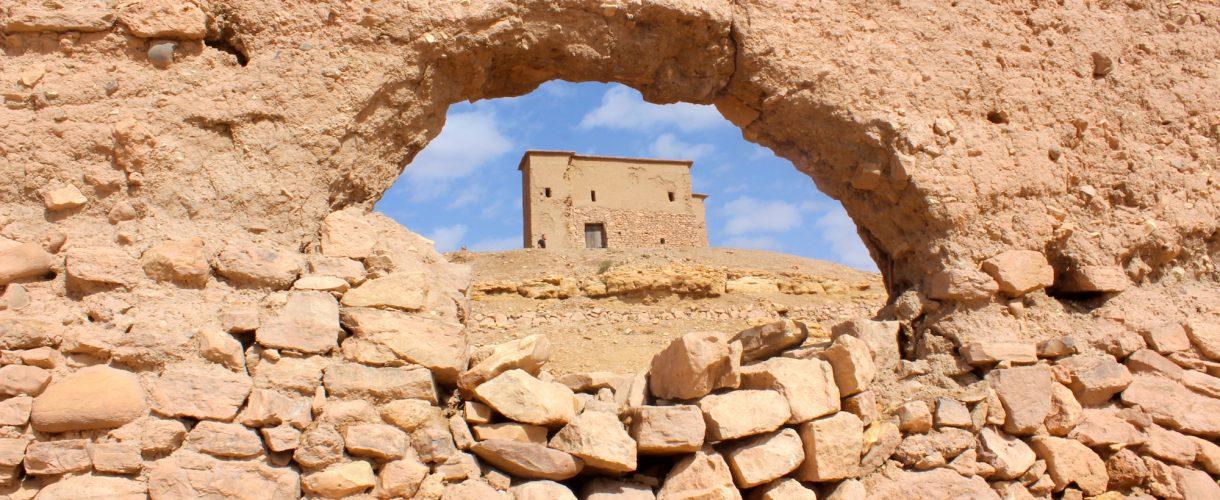 Moroccan Road Trip