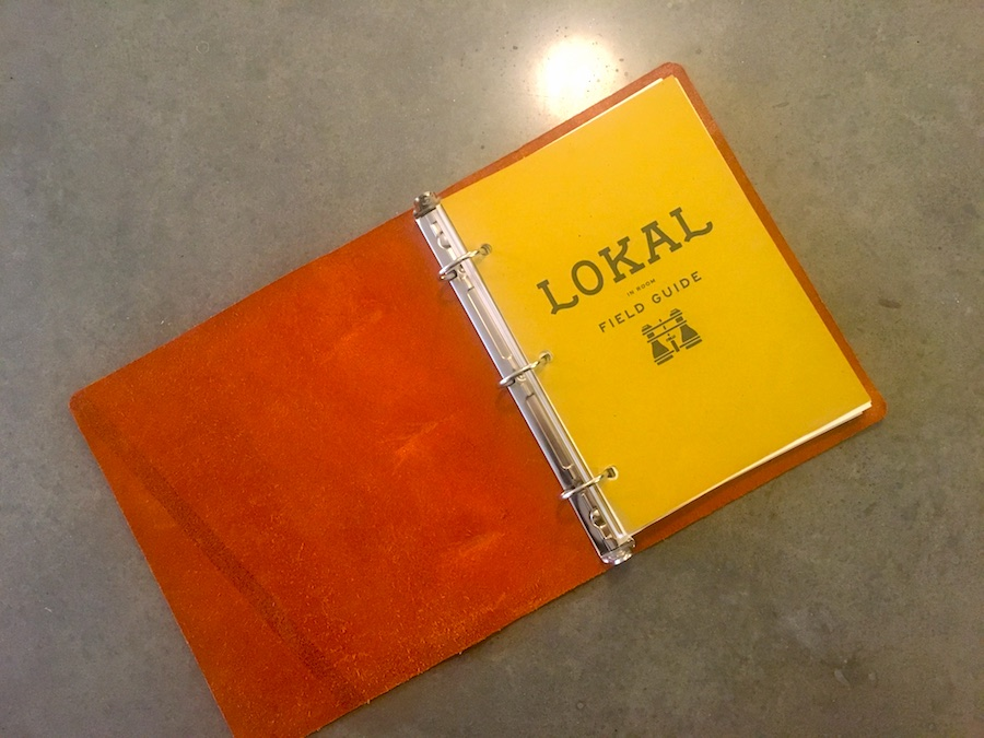Lokal neighborhood guide