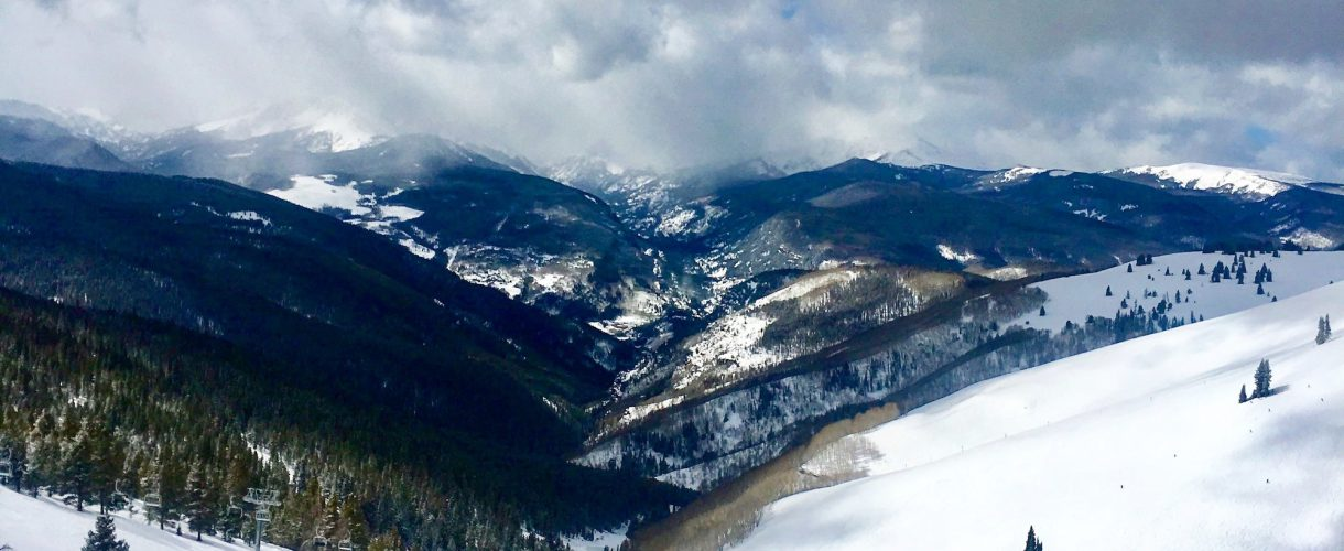 Skiing Colorado: Vail & Breckenridge