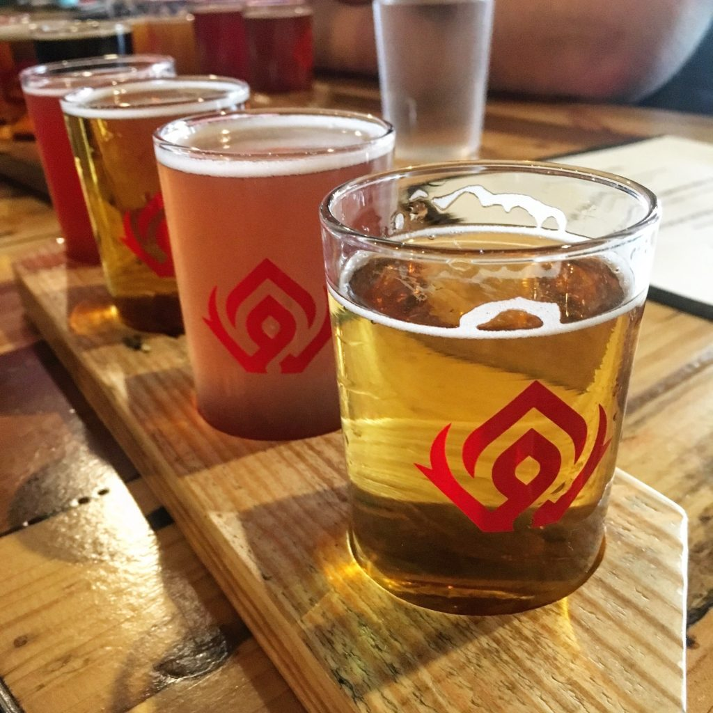 Beer Tasting at Westfax (Denver, CO)