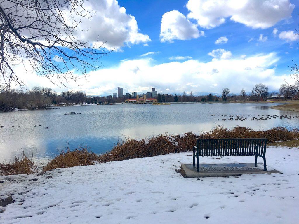 City Park, Denver