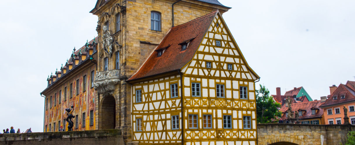 Bamberg, Germany – A Fairytale Bavarian Town