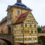 Altes Rathaus - Bamberg, Germany