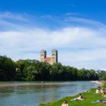 Best park in Munich