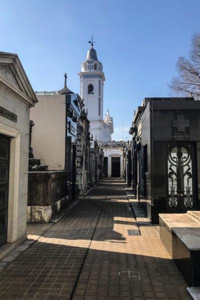 Buenos Aires-Recoleta