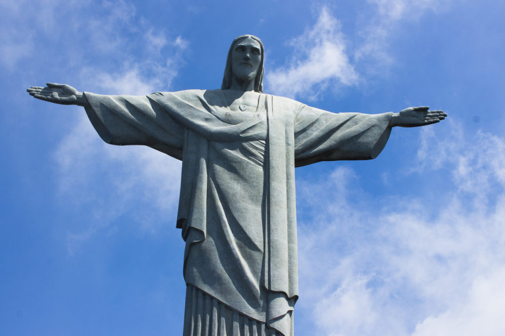 Christ the Redeemer (Rio)